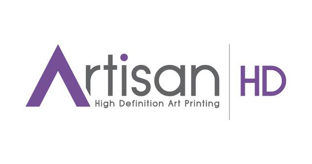 ArtisanHD Large Format Canvas Photo Art Printing
