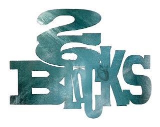26 blocks project logo