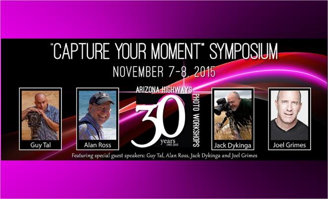 blog symposium