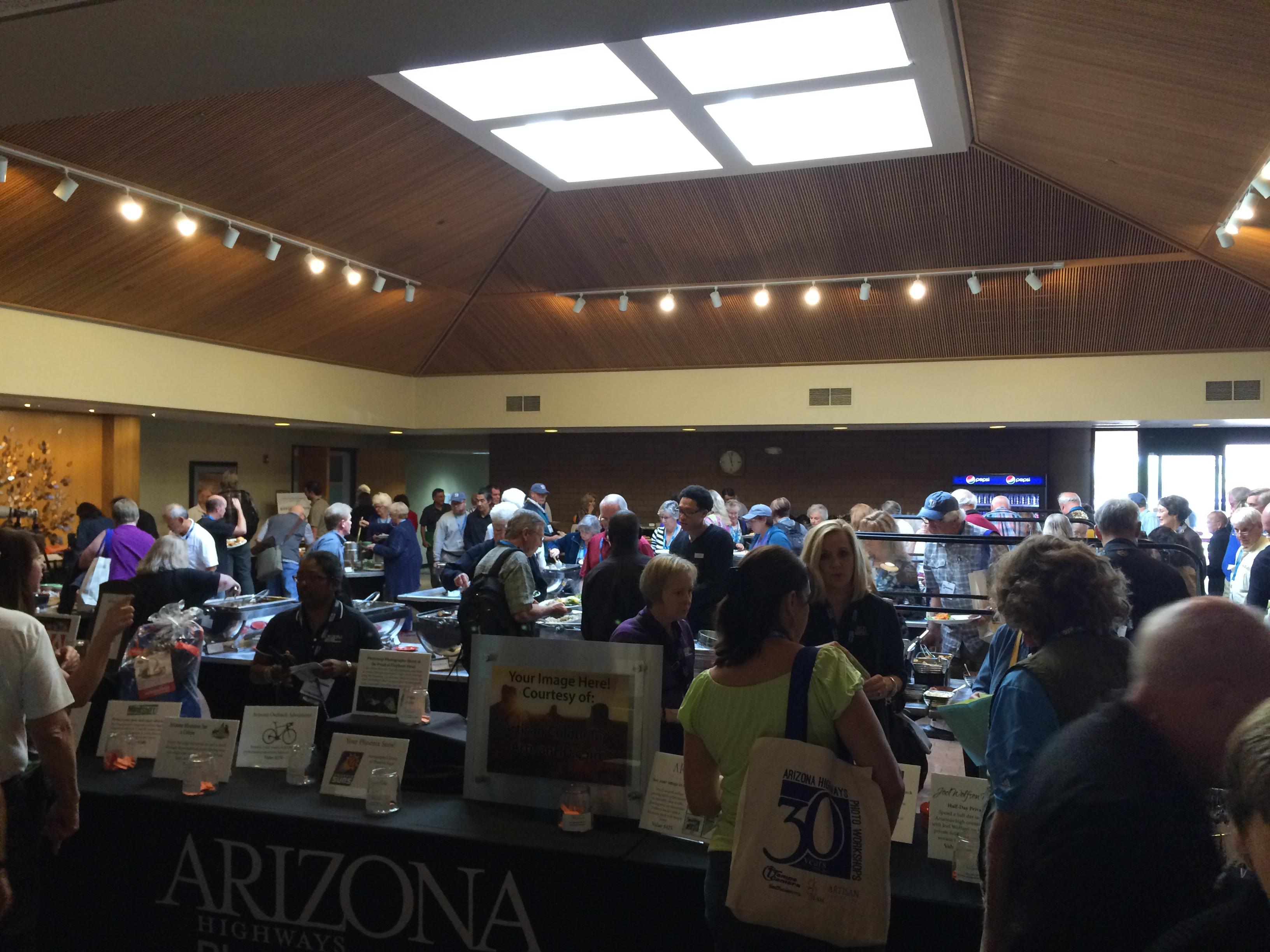 30th Photo Symposium for Arizona Highways conference