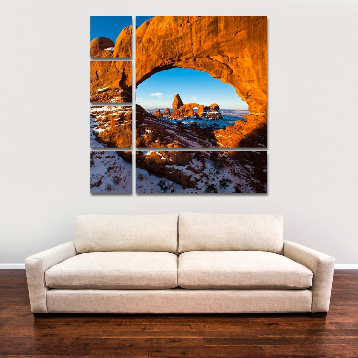 art gallery split
