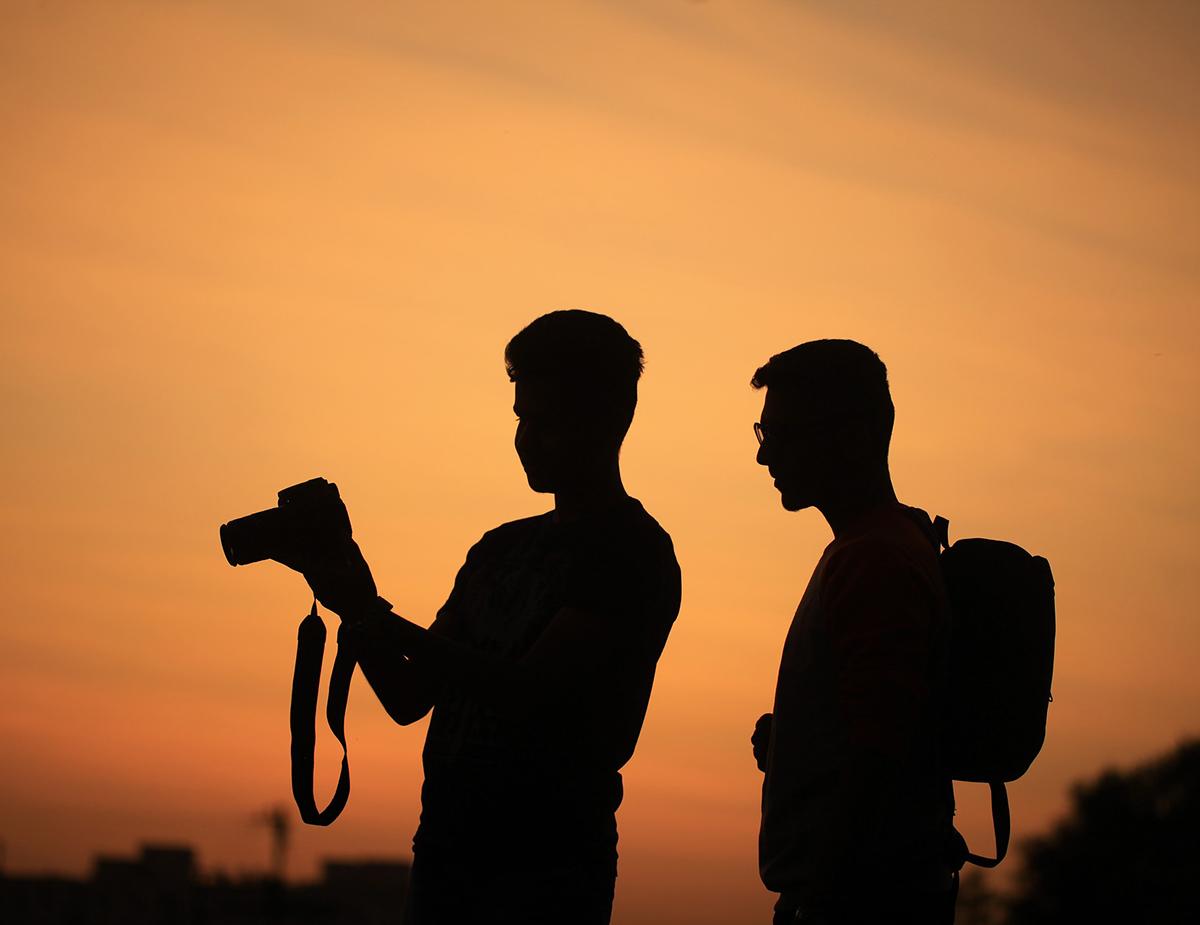 free online digital photography tutorials