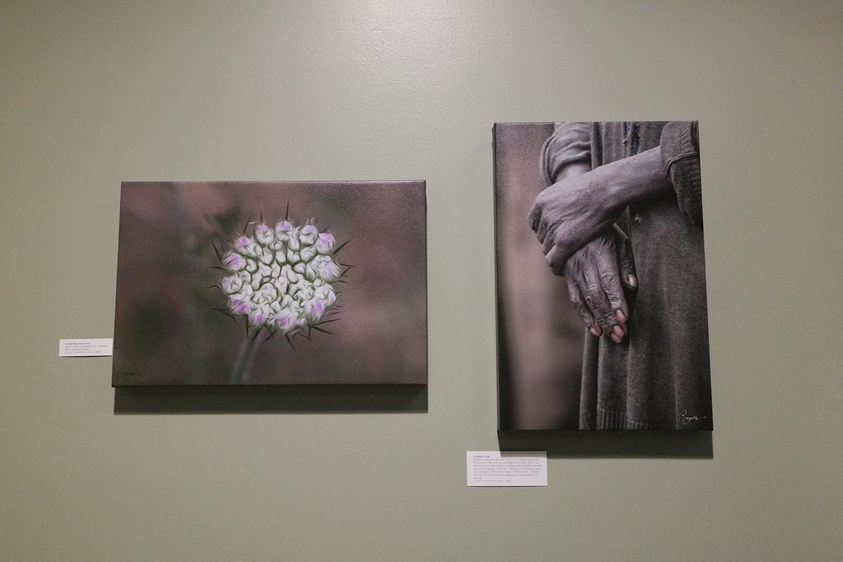 best acrylic prints canvas