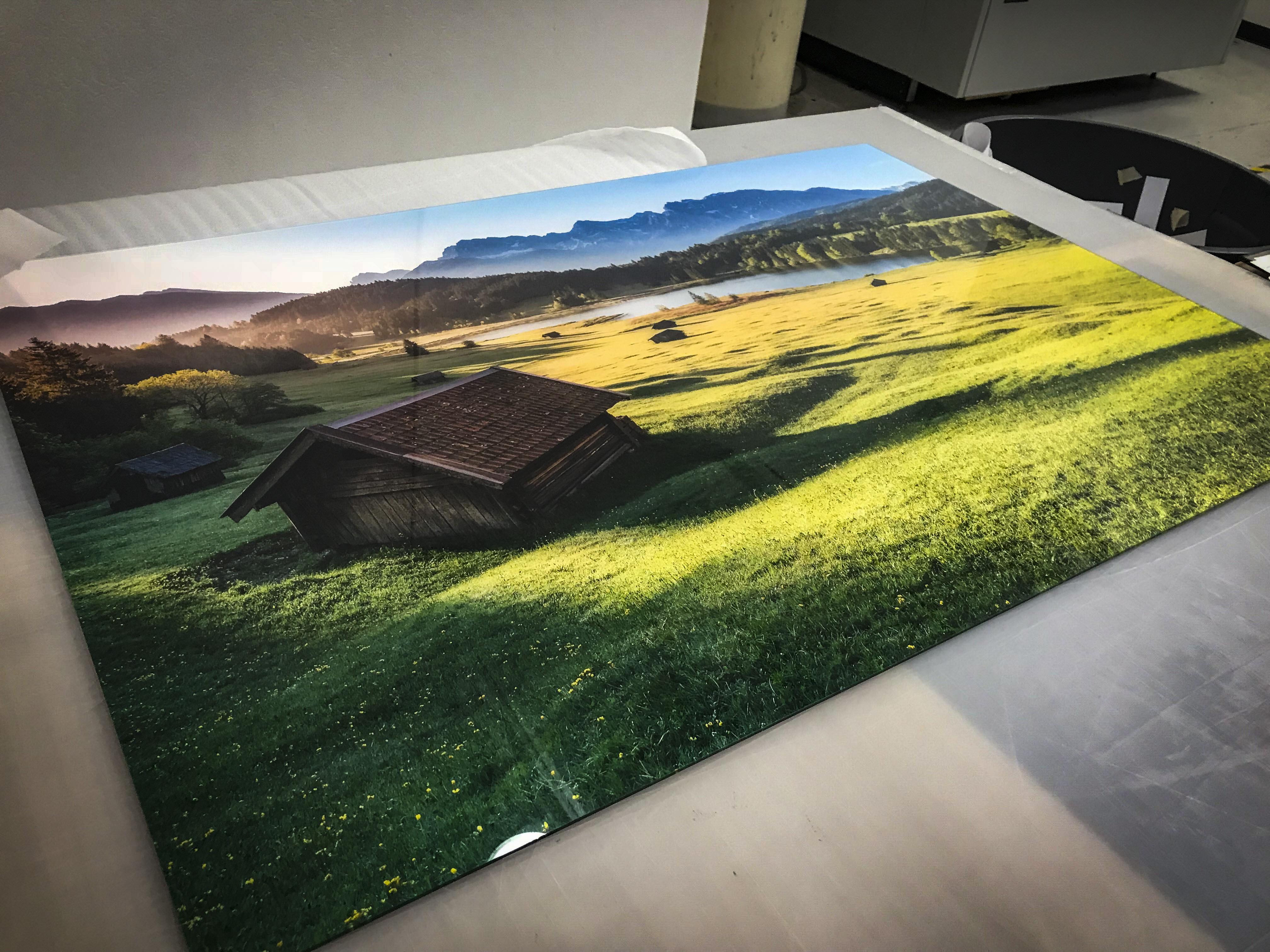 travel photography house print artisanhd