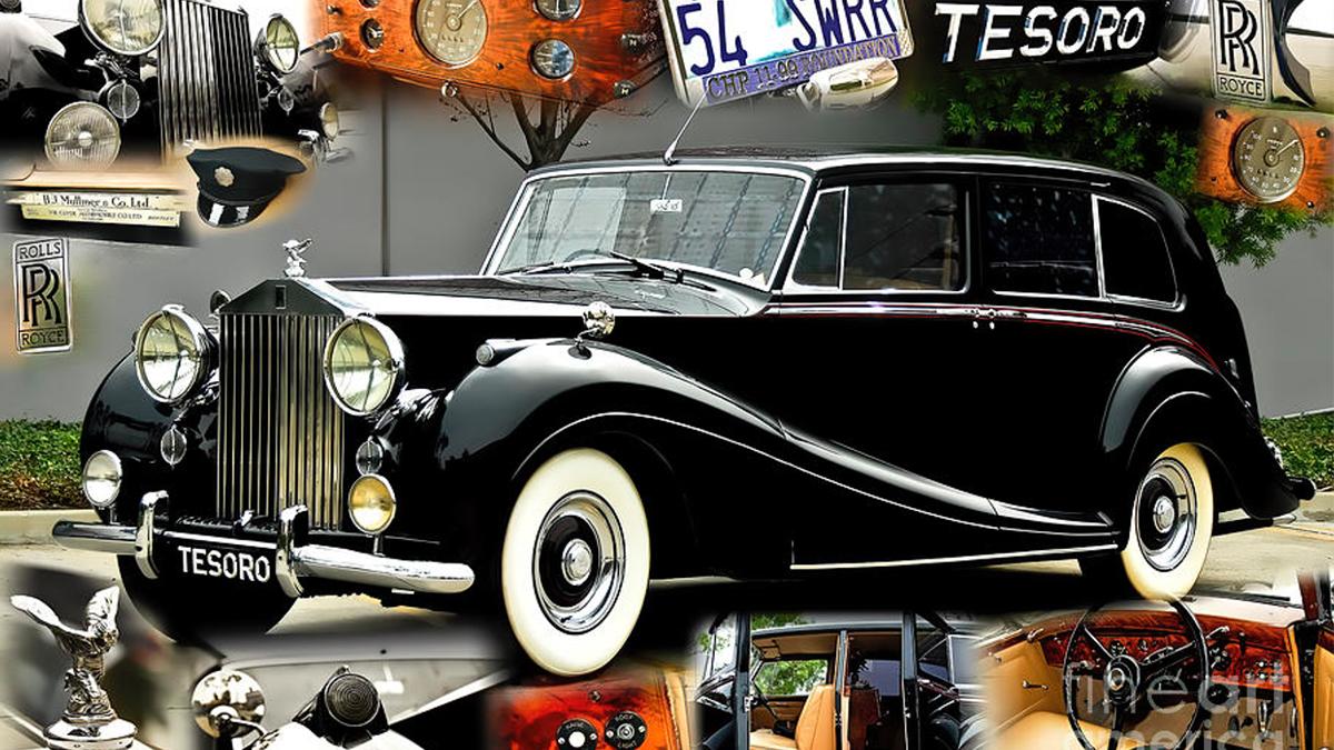 artisanhd client charles abrams car
