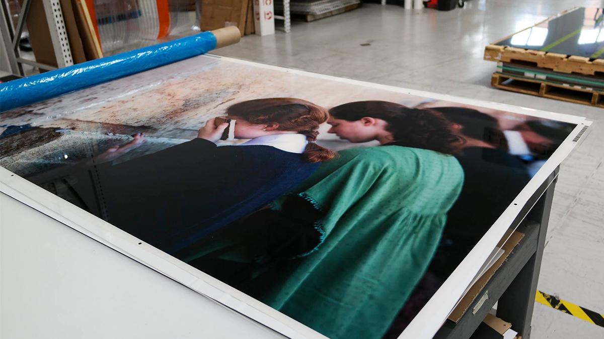 print to acrylic in process artisanhd