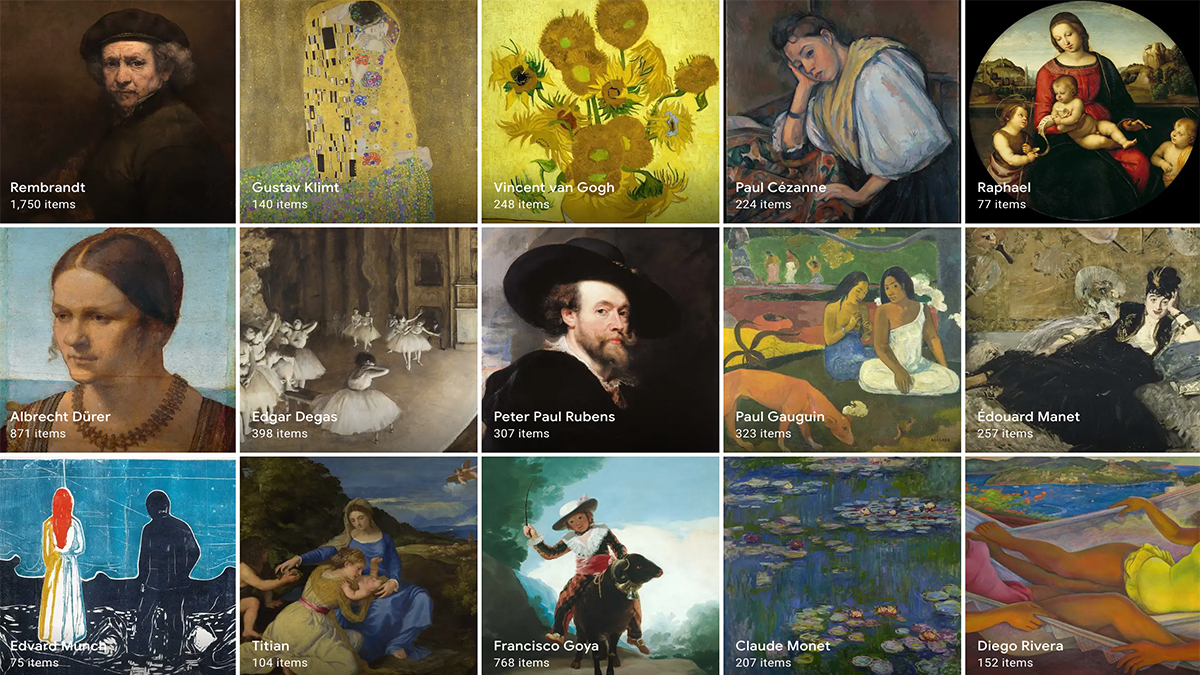Explore Fine Art Photography Google Arts Culture App ArtisanHD