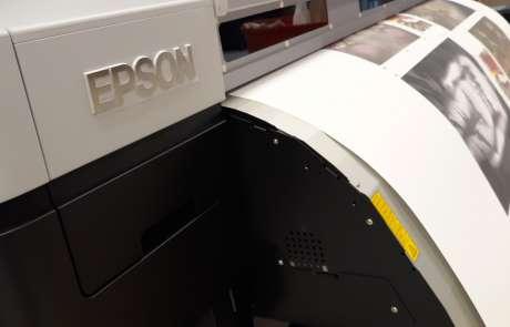 prenderglast hd metal prints in Progress 2 on ArtisanHD Epson printer