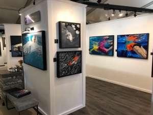 Priscilla Nelson Johnson Fine Art Fine Art Print Reproductions Celebration of Fine Art 2019