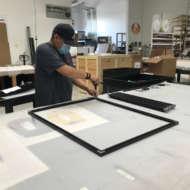 Fine Art printing USA